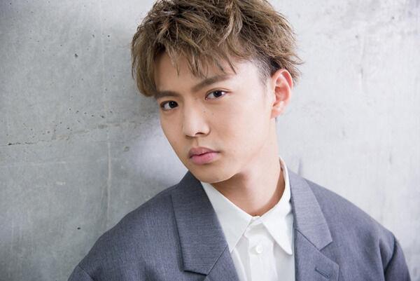 """佐藤大樹、""""勉強好き""""EXILE最年少が恋愛映画挑戦「壁なくなってきた」"""