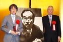 ホリプロ・堀威夫氏、「不純な動機」から到達した菊田一夫演劇賞