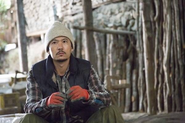 稲垣吾郎&長谷川博己『半世界』撮了「最高でした」 場面写真も公開