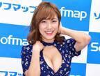 元SKE48の佐藤聖羅、自身の結婚は「可能性ない」
