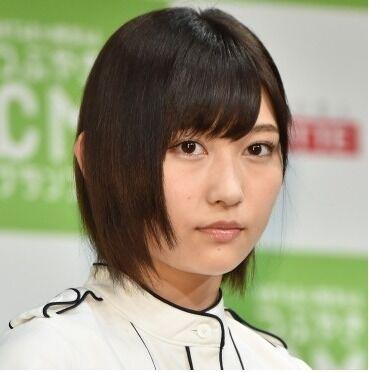 活動休止の欅坂46・志田愛佳に土田晃之がエール「リフレッシュして」