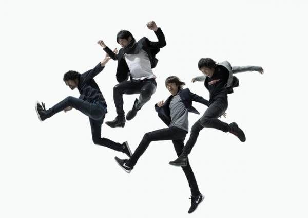 Mr.Children、全シングル&アルバムが配信! メジャーデビュー日の5.10