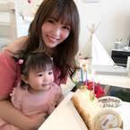 元SDN48・河内麻沙美が第2子妊娠「喜びを感じています」ふっくらお腹も公開