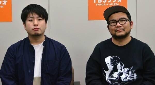 """宮嵜守史・越崎恭平、TBS""""お笑いラジオ""""を支える2人が語る舞台裏"""