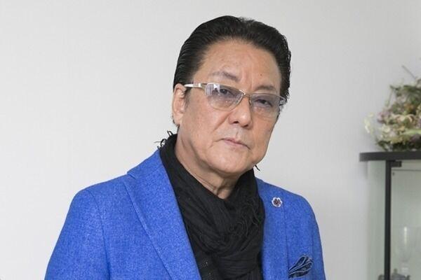 白竜、北野武監督と島田紳助さんに導かれた俳優業「逃げ道作っていた」