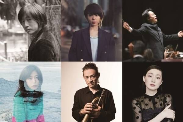 小林武史が交響組曲を書き下ろし -コンサートも開催決定