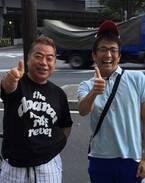 『堀内健と出川哲朗のANN』が放送決定 -