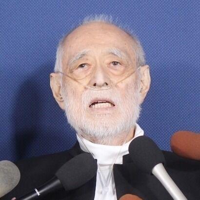 津川雅彦、妻・朝丘雪路さんに「感謝だらけ」 結婚生活「悔いはいっぱい」