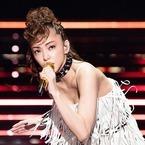 安室奈美恵、アジアツアーに幕 ラスト台湾で30曲パフォーマンス