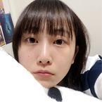 """松井玲奈の就寝前""""すっぴん""""写真に反響「可愛い」「悶絶」"""