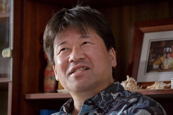佐藤二朗、福田雄一作品で初の涙シーンに「役者だわ!」