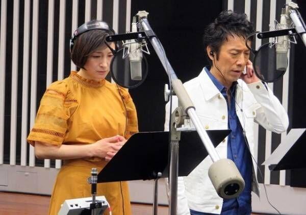 広末涼子が『ストリッパー物語』で熱演「10代ではできなかった」