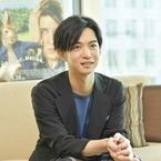 千葉雄大、ピーターラビット役で歌に興味!?「ミュージカルも挑戦したい」
