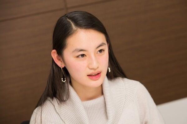 欅坂46・平手友梨奈とも共演! 女優登竜門ポカリCMの八木莉可子とは?