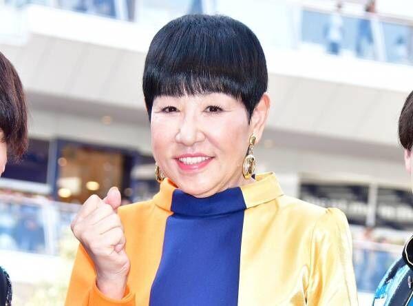 和田アキ子、50周年イベント目白押しの10月までは「健康で突っ走りたい!」