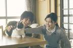 竹内結子、福士蒼汰と初共演で気配りに感謝 『旅猫リポート』出演