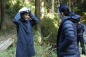 岩田剛典、メンバーに驚かれるほど森で生きた姿『Vision』オフショット公開