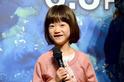 『万引き家族』6歳の佐々木みゆ、パート2希望! 自由な大物ぶり見せる