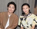 """榮倉奈々&安田顕、意見一致した""""夫婦""""にとって大切なこととは?"""