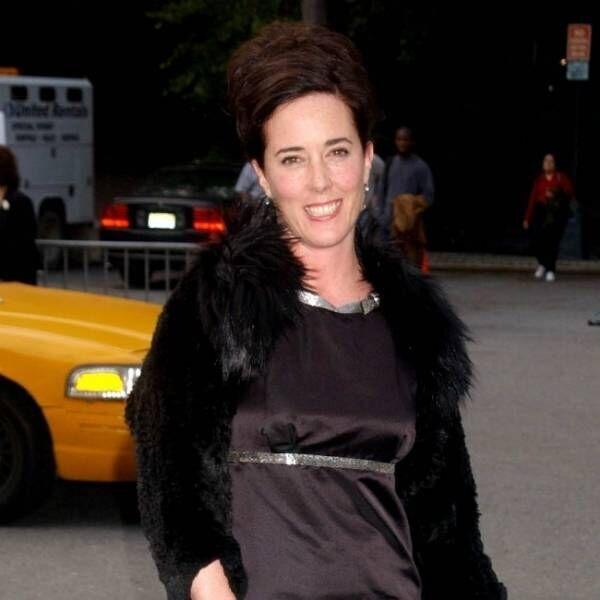 デザイナーのケイト・スペード、55歳で死去 自殺の可能性も