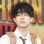 成田凌、CM撮影前日に鍼を打ったと告白「シュッとしたいなと」