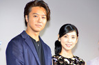 EXILE TAKAHIRO、黒木瞳がアドバイスも「美人すぎる…」 映画監督に意欲?