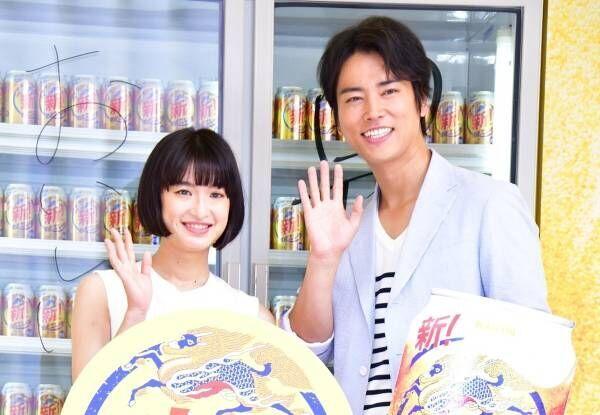 桐谷健太、サッカー日本代表にエール「みんなが楽しい気分になってくれたら」