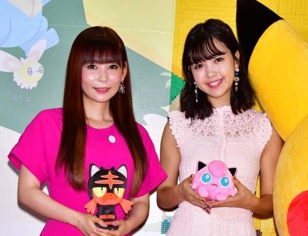 中川翔子、7年後は「素敵な美熟女になっていたらいいな!」