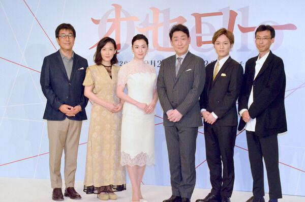 中村芝翫、『オセロー』共演の神山智洋を信頼 「生田斗真から太鼓判」
