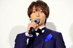 銀幕デビュー・阿部顕嵐の大逆転話に、先輩・長瀬智也も「かわいらしい」
