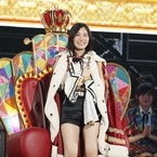 SKE48松井珠理奈が初女王! 地元で悲願達成 【第10回AKB総選挙 全順位】
