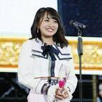 AKB48向井地美音「いつの日か総監督に」選抜復帰の喜びと夢を語る