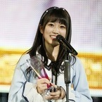 HKT48矢吹奈子、初選抜入りに感涙「自分には高すぎる順位…びっくり」