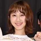 松井玲奈、大阪滞在中に地震「ドカンと下から」 当時の状況を明かす