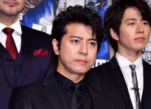 上川隆也、主演舞台『魔界転生』で「むちゃくちゃにしようと思っている」