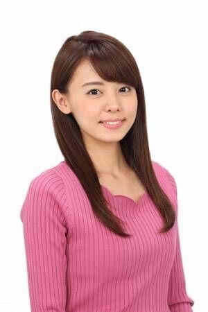 宮澤智アナ、文化放送でパーソナリティ初挑戦「いつもより素の私で」