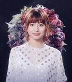 """""""有名女優似""""と話題! 中国人美女ロン・モンロウがアーティストデビュー"""