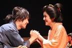 ジョン万次郎役・溝口琢矢を支える、山下聖菜の思い「輝くように」