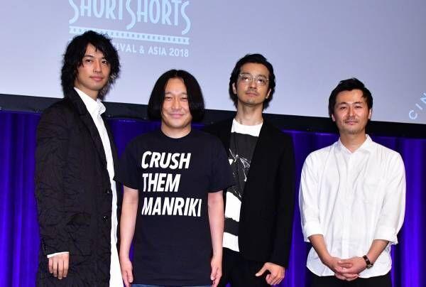 斎藤工、永野が原案の長編映画をプロデュース「重要なプロジェクトになる」