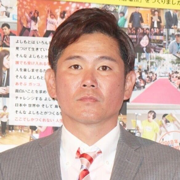 ガレッジセール川田、治療終え復帰へ 23日『にじいろジーン』出演