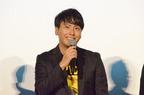 山下健二郎の演技に、加藤雅也「さすが三代目」岩田剛典とのキュン話も