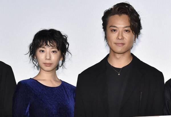 TAKAHIRO、初主演映画で難役に挑戦「役者としてスタート地点に」