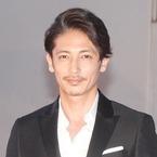 玉木宏、結婚報道後初の公の場 観客から「おめでとう!」と祝福の声