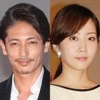 玉木宏&木南晴夏が結婚報告「幸せな家庭を築き、たくさんタコパしたい」