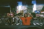 """窪塚洋介ら、「写ルンです」で東京の一瞬を撮影! """"音楽""""写真展とは?"""