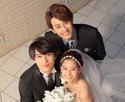 吉沢亮&新木優子、ランジェリー広告再現! Nissy主題歌『あのコの、トリコ』予告