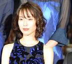 戸田恵梨香、内ももチラリ&背中シースルーのドレス姿で4,000人魅了