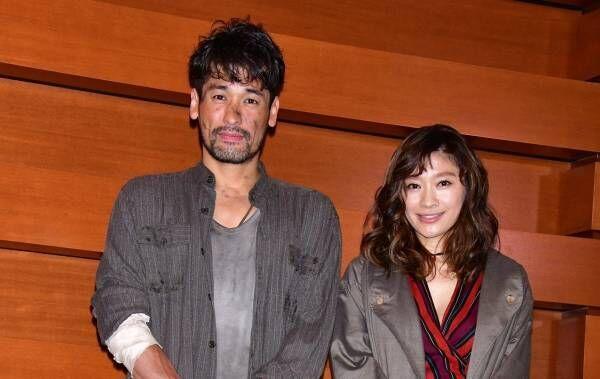 篠原涼子、舞台初主演作は「自分にとってターニングポイントになる」