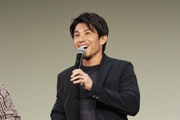 中尾明慶、木村拓哉から温かい言葉 さんま企画ドラマの現場秘話明かす