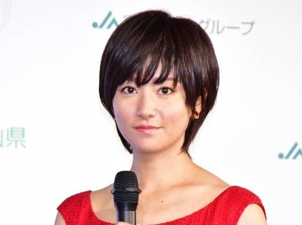 木村文乃、富山で撮影した新CM振り返り「思った以上に都会臭がない自分が」